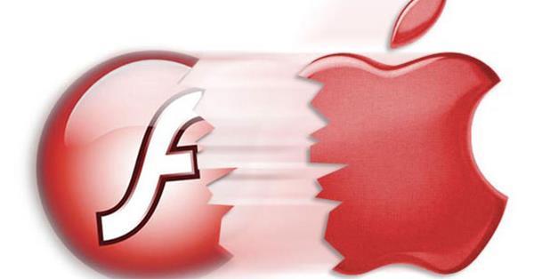 Apple вслед за Google решил отказаться от автозапуска Flash в браузере Safari