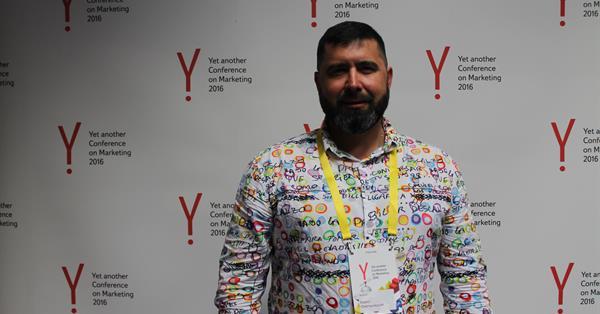 Борис Омельницкий о новом сервисе Яндекс.Аудитории и трендах рынка