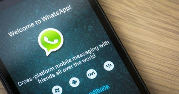 WhatsApp has launched payments within applications