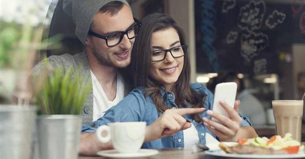 Технология iBeacon: Эра умных ресторанов уже наступила