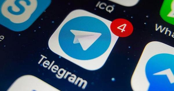 Telegram refused Giphy service