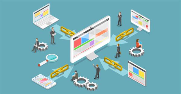 Тематическое SEO: 7 концепций о роли ссылок в ранжировании Google
