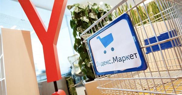 I changed the calculation of Yandex.Market rating system stores