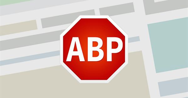 Adblock Plus: просмотр рекламы в благодарность за контент – это честный обмен