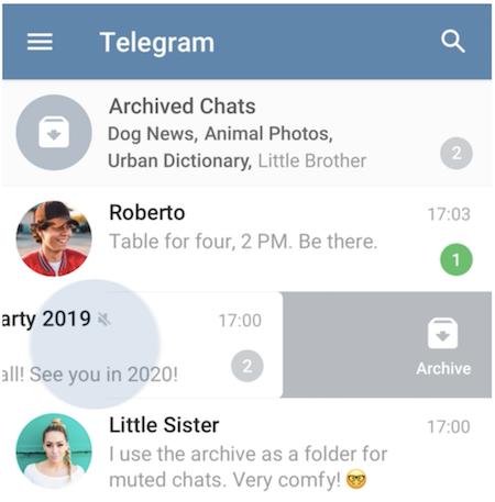Viber представил новые возможности для чатов | Sostav.ua | 457x450