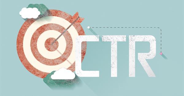 Как правильно рассчитать CTR для сайта на основе данных Search Console