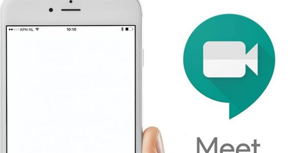 Google позволит пользователям запускать видеозвонки в Meet из Gmail