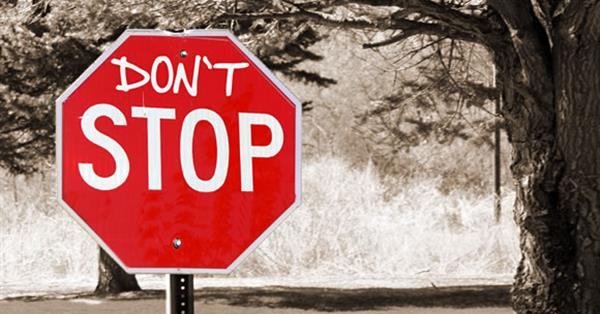 5 reasons not to stop work on the SEO during COVID-19 flash