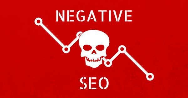 Negative SEO: non-obvious harm