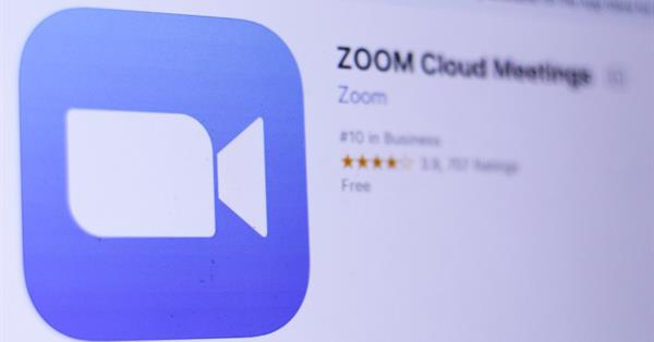 Zoom ошибочно сообщил о дневной аудитории в 300 млн пользователей