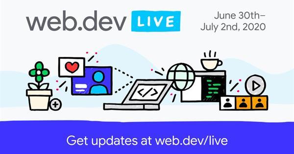 Google анонсировал 3-дневную конференцию Web.dev Live