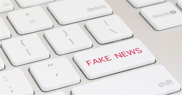 Генпрокуратура РФ отметила десятикратный рост интернет-фейков во время пандемии