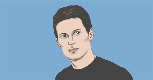 Дуров: «Борьба с терроризмом и право на тайну личной переписки не исключают друг друга»
