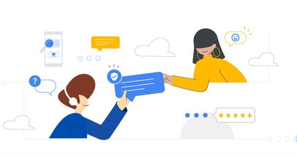 Google расширил доступ к Business Messages в Поиске и Картах