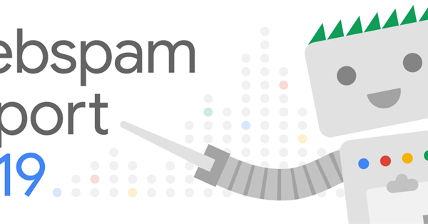 Google is more than 25 billion pages each day spamnyh