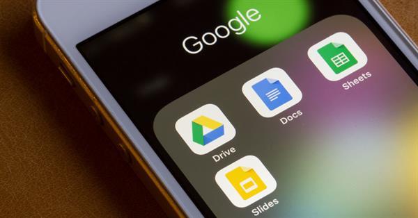 Google обновил интерфейс комментариев в Google Docs на Android