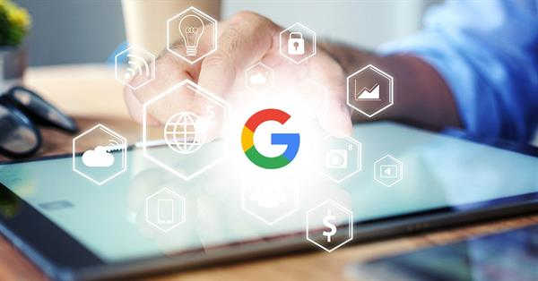 How much cost a click on the Google Ads in Russia in the first quarter of 2020