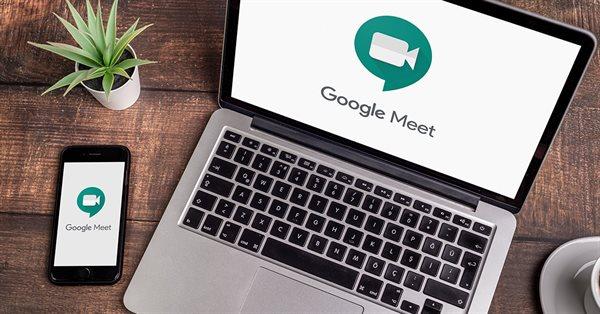 Google Meet научился отфильтровывать фоновый шум